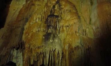 Wookey Hole Caves, Wells
