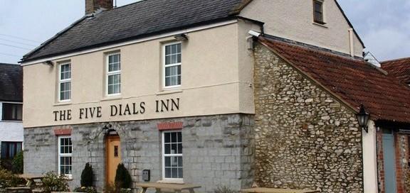 The Five Dials Inn