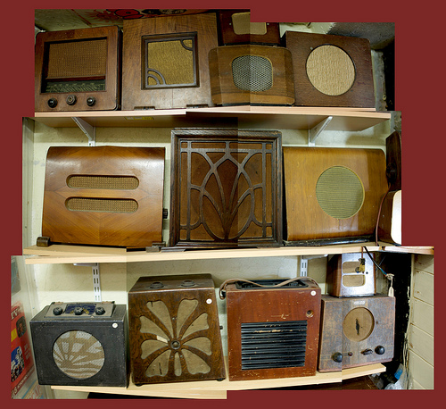 Montacute TV, Radio, and Toy Museum