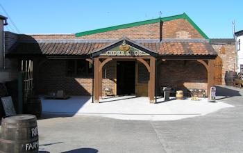 Rich's Farmhouse Cider
