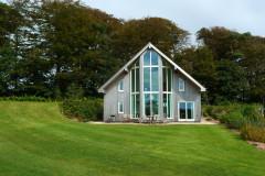 Exmoor Lodge - Swandown