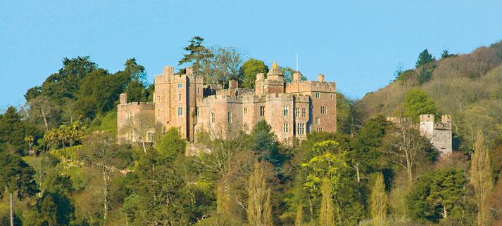 castle swandown lodge hoseasons