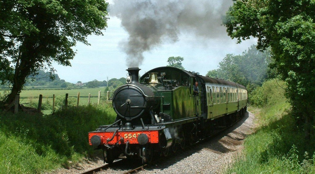 steam lodges swandown hoseasons