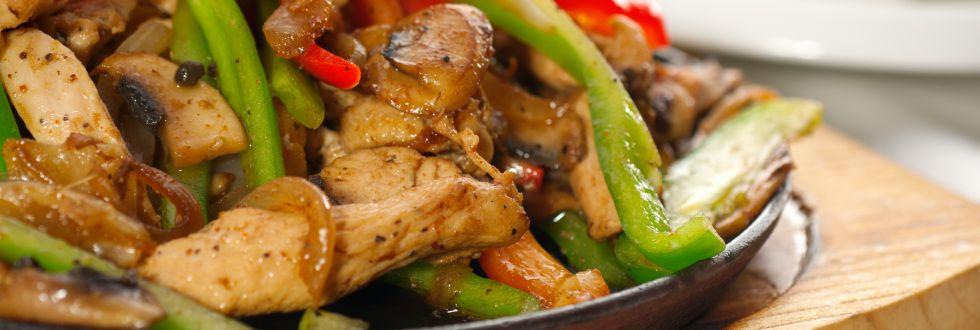 Oriental Aroma Restaurant