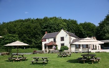 Winyard's Gap Inn
